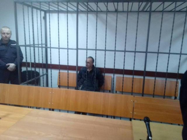 Убийцу маленькой девушки изУльяновска приговорили кпожизненному сроку