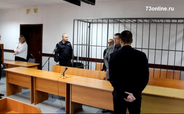 Ульяновский суд приговорил Юрия Малафеева, насильника и убийцу детей, к пожизненному сроку заключения