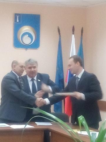 Сергей Горячев - внук экс-губернатора Горячева стал главой Ульяновского района