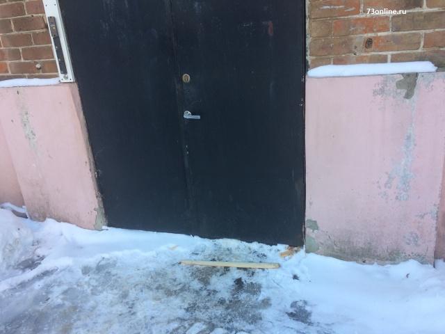 ВУльяновске обнаружили тела 3-х детей спризнаками насильственной смерти