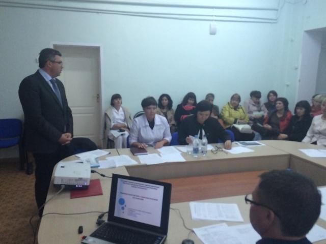 Самый современный медицинский центр в россии