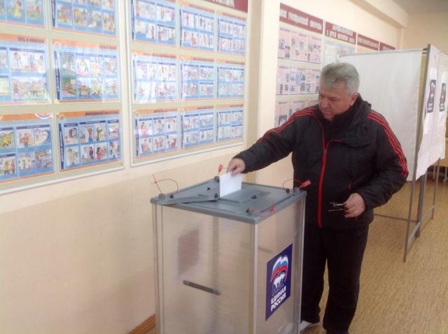 Итоги праймериз в Ульяновске: Ожогин победил Рогова, Седов вне конкуренции