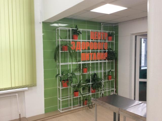 центры здорового питания москва