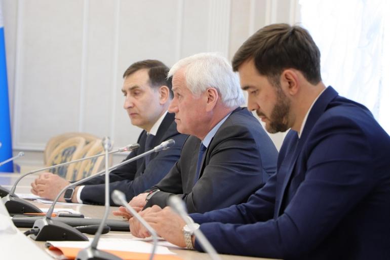 Т Плюс в два раза увеличивает перекладки теплосетей в Ульяновске
