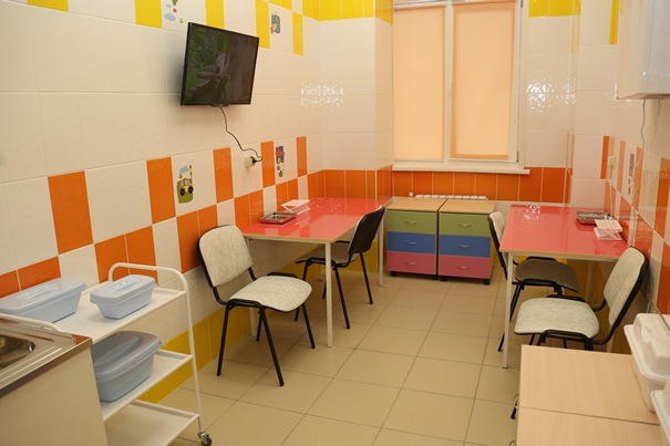 Запись на прием к врачу детская поликлиника екатеринбург