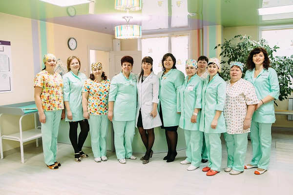 Больницы первомайского района г ижевска